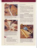 American Woodworker 第86期第42张图片