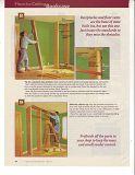 American Woodworker 第86期第44张图片