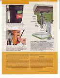American Woodworker 第86期第50张图片