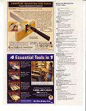 American Woodworker 第86期第68张图片