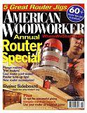 American Woodworker 第127期第1张图片