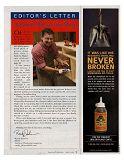 American Woodworker 第127期第5张图片