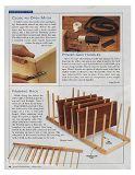 American Woodworker 第127期第11张图片