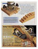 American Woodworker 第127期第12张图片