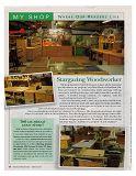 American Woodworker 第127期第19张图片