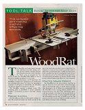 American Woodworker 第127期第20张图片
