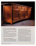 American Woodworker 第127期第29张图片