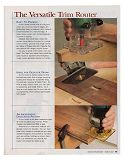 American Woodworker 第127期第35张图片