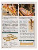 American Woodworker 第127期第46张图片