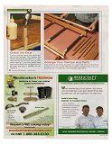 American Woodworker 第127期第62张图片
