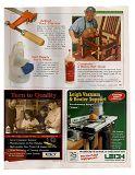 American Woodworker 第127期第63张图片