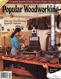 Popular Woodworking 第81期第1张图片
