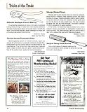 Popular Woodworking 第81期第10张图片