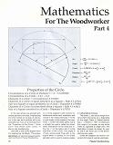 Popular Woodworking 第81期第16张图片