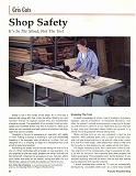 Popular Woodworking 第81期第24张图片