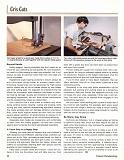 Popular Woodworking 第81期第26张图片