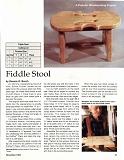 Popular Woodworking 第81期第27张图片