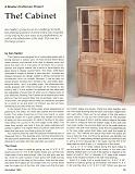 Popular Woodworking 第81期第55张图片