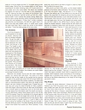 Popular Woodworking 第81期第60张图片