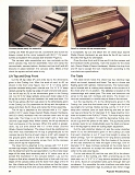 Popular Woodworking 第81期第64张图片