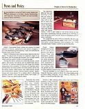 Popular Woodworking 第81期第67张图片
