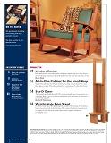 Popular Woodworking 第121期第3张图片