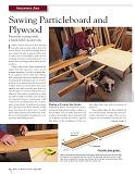 Popular Woodworking 第121期第14张图片