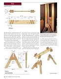 Popular Woodworking 第121期第15张图片