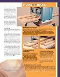 Popular Woodworking 第121期第35张图片