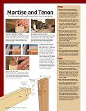 Popular Woodworking 第121期第38张图片