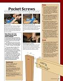 Popular Woodworking 第121期第39张图片