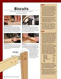 Popular Woodworking 第121期第40张图片