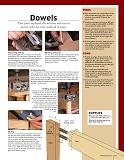 Popular Woodworking 第121期第41张图片
