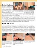 Popular Woodworking 第121期第44张图片