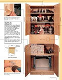 Popular Woodworking 第121期第45张图片