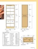Popular Woodworking 第121期第47张图片
