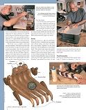 Popular Woodworking 第121期第50张图片
