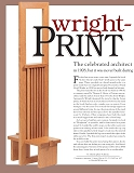 Popular Woodworking 第121期第52张图片