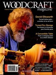 Woodcraft 第13期
