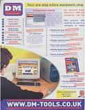 Woodwork 2003年 第12期第2张图片