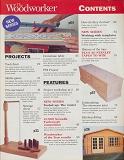 Woodwork 2003年 第12期第3张图片