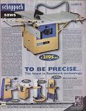 Woodwork 2003年 第12期第5张图片
