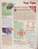 Woodwork 2003年 第12期第13张图片