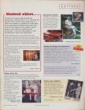 Woodwork 2003年 第12期第17张图片