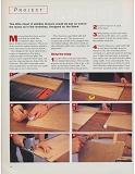 Woodwork 2003年 第12期第20张图片