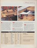 Woodwork 2003年 第12期第23张图片