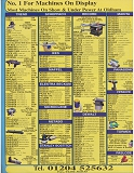 Woodwork 2003年 第12期第24张图片