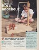 Woodwork 2003年 第12期第31张图片