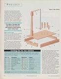 Woodwork 2003年 第12期第32张图片