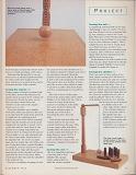 Woodwork 2003年 第12期第33张图片
